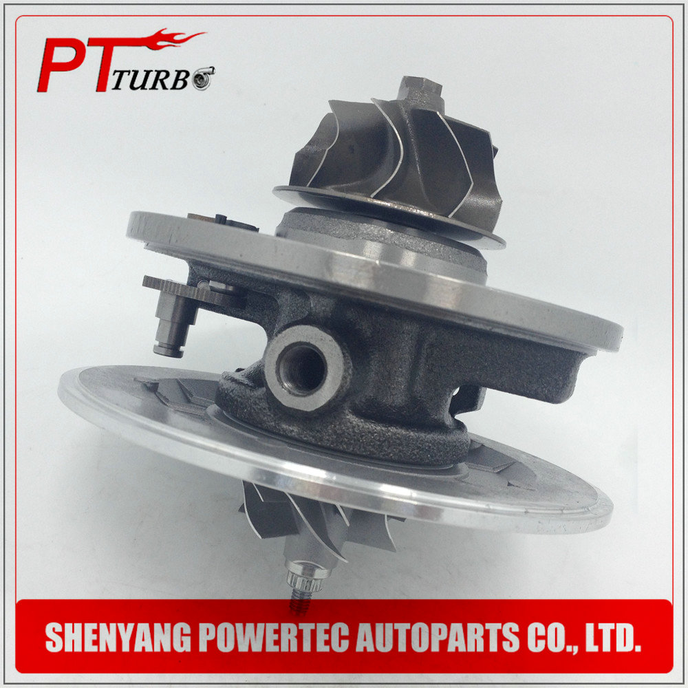 Турбокомпрессор / турботаймер chra gt2256v 709838 - 5005 S 709838 - 0001 / 3 / 4 турбо картридж ядро для Mercedes - PKW спринтер я 216CDI ( 2000 - 2006 )
