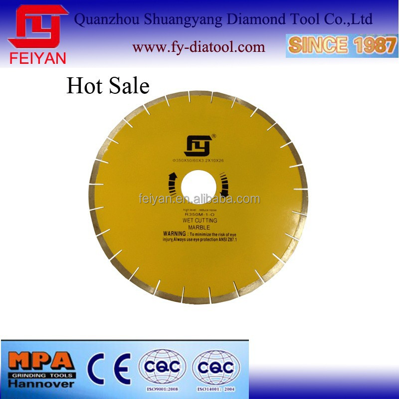 Hot Sale Dimond Saw Blade For Marble