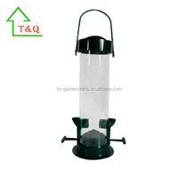 Small Hanging Easy-Clean Seed Bird Feeder