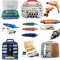 Wholesale Mini Drill Diy Power Tool Grinding Kits