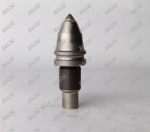 Betek drilling auger teeth used for rock drilling machine spare parts