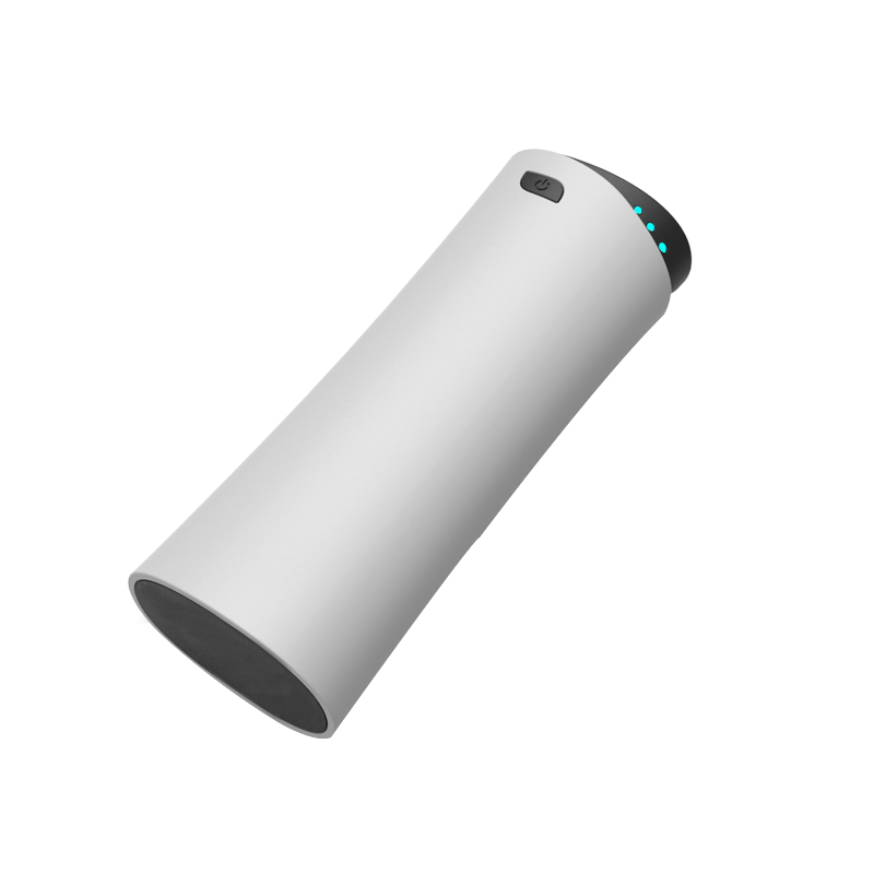 Wireless slim tragbare 2600 mah qi lade batterie