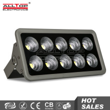 IP65 Bridgelux commerical light cob led flood light 500 600 watt