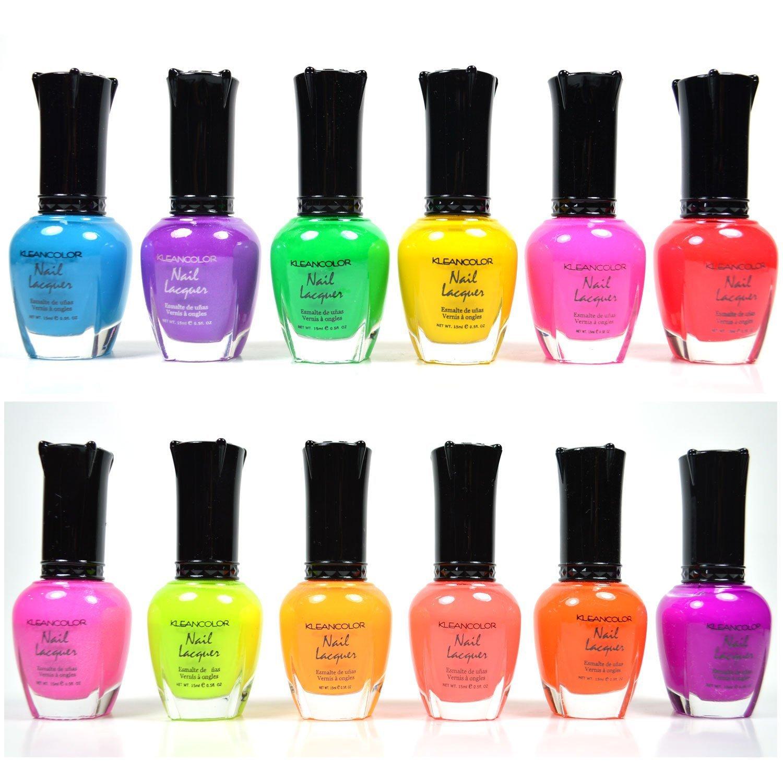 Cheap Neon Nail Polish, find Neon Nail Polish deals on line at ...