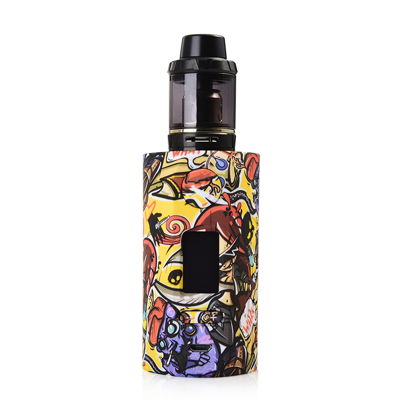Hot selling High quality 200w mod Puma box mod ecig