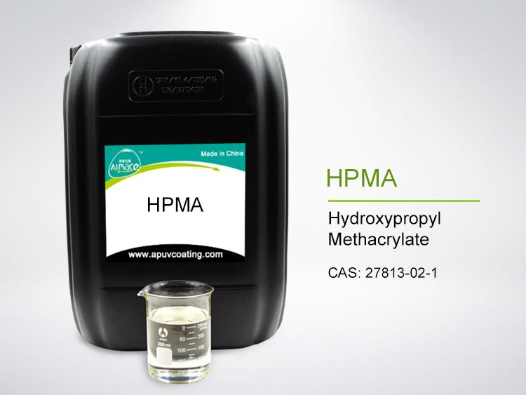 27813-02-1 هيدروكسي بروبيل ميثاكريلات HPMA مونومر مع شهادة ريتش