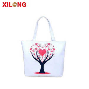 wholesale reusable shopping bags canvas tote bag tote bag cotton