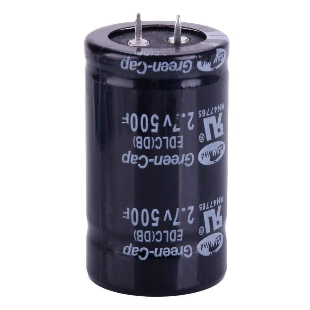 Cheap Super Capacitors 500f 2 7v, find Super Capacitors 500f