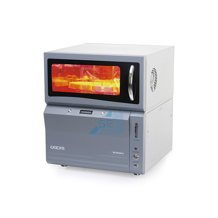 Coal Drying Oven Moisture Analyzer Content Test Equipment