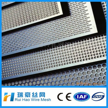 decorative metal perforated sheetsperforated aluminum angle - Decorative Metal Sheets