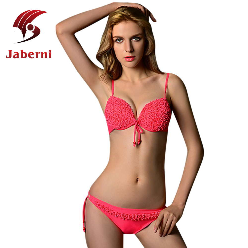 Bikini nylon sheer