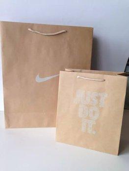 Nike Tipos Bolsas De Papel/diferentes Tipos Nike De Bolsas De Papel/marrón fc4884