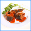 sardine tin fish in spicy tomato sauce/Canned Mackerel In brine water from Southern China/canned fish