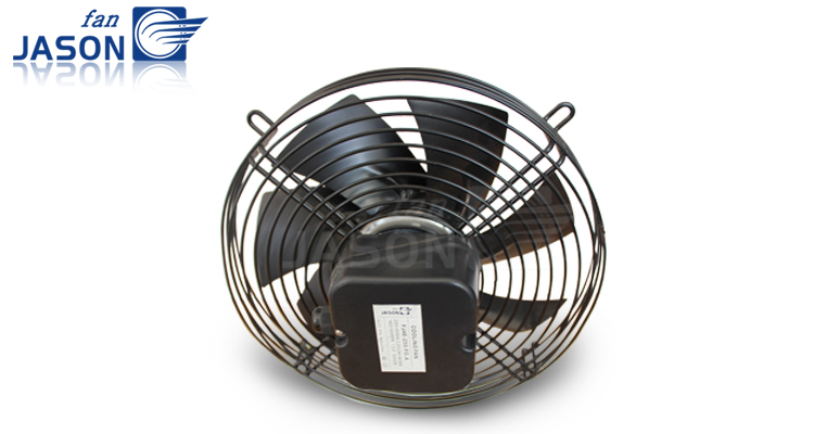 FJ2E-250.FG.V type  AC220V Axial Fan Motor For Cold Room Air Cooler /Cold Room Condenser /Heat Pump fan Dia.250mm