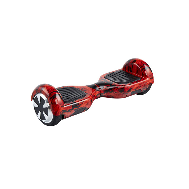 2018 New model cheap children mini hoverboard self balancing scooter