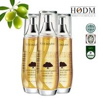 Organic Pure Argan Oil Products for Frizzy and Damaged Dry Hair With Chic&splendid package