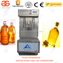 Semi Automatic Olive Oil Filling Machine Olive Oil Bottling Machine