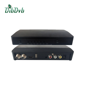 M88CC6000 HD Cable tv decoder for encrypted channels with Smart Card set top box