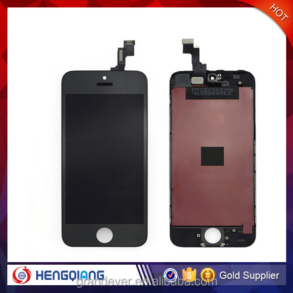 China OEM <strong>lcd</strong> factory for iphone 5s <strong>Lcd</strong> screen replacement