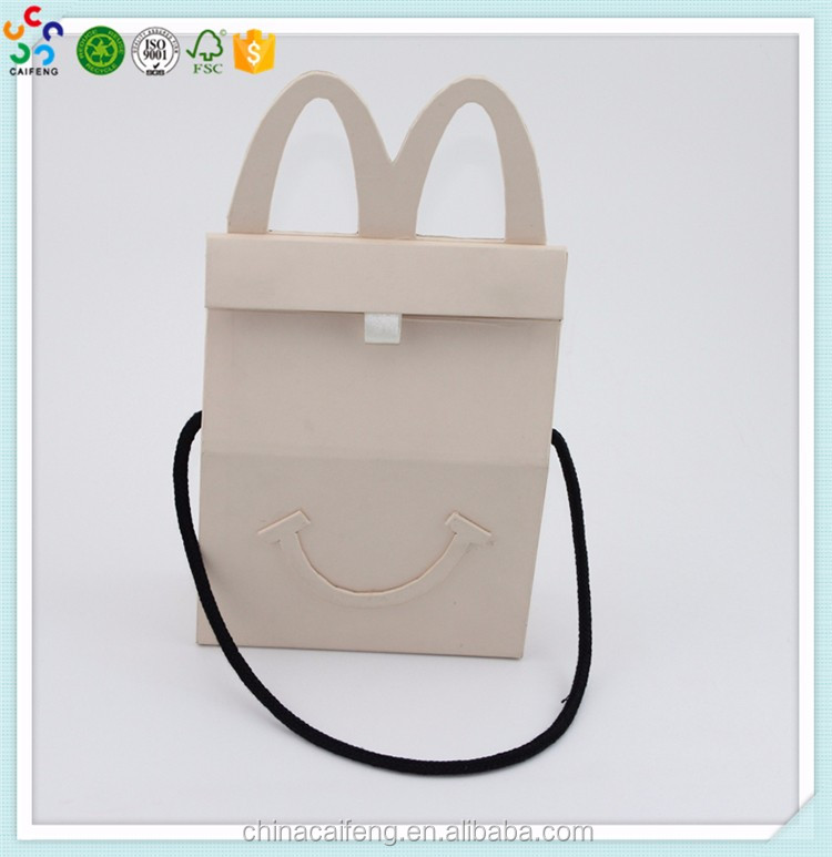 Paper shopping bags, gift bags, high quality paper personalization printed paper bags
