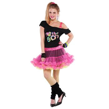 Factory cheap custom 80s fancy dress women  sc 1 st  Alibaba & Factory Cheap Custom 80s Fancy Dress Women - Buy 80s Fancy Dress ...