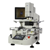 Zhuomao ZM-R6200 optical alignment automatic bga rework station with laser position and CCD Camera