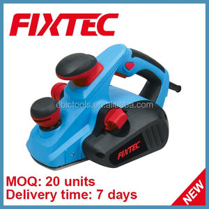 FIXTEC Portable Power Tool for wood 850W Electric Planer Parts