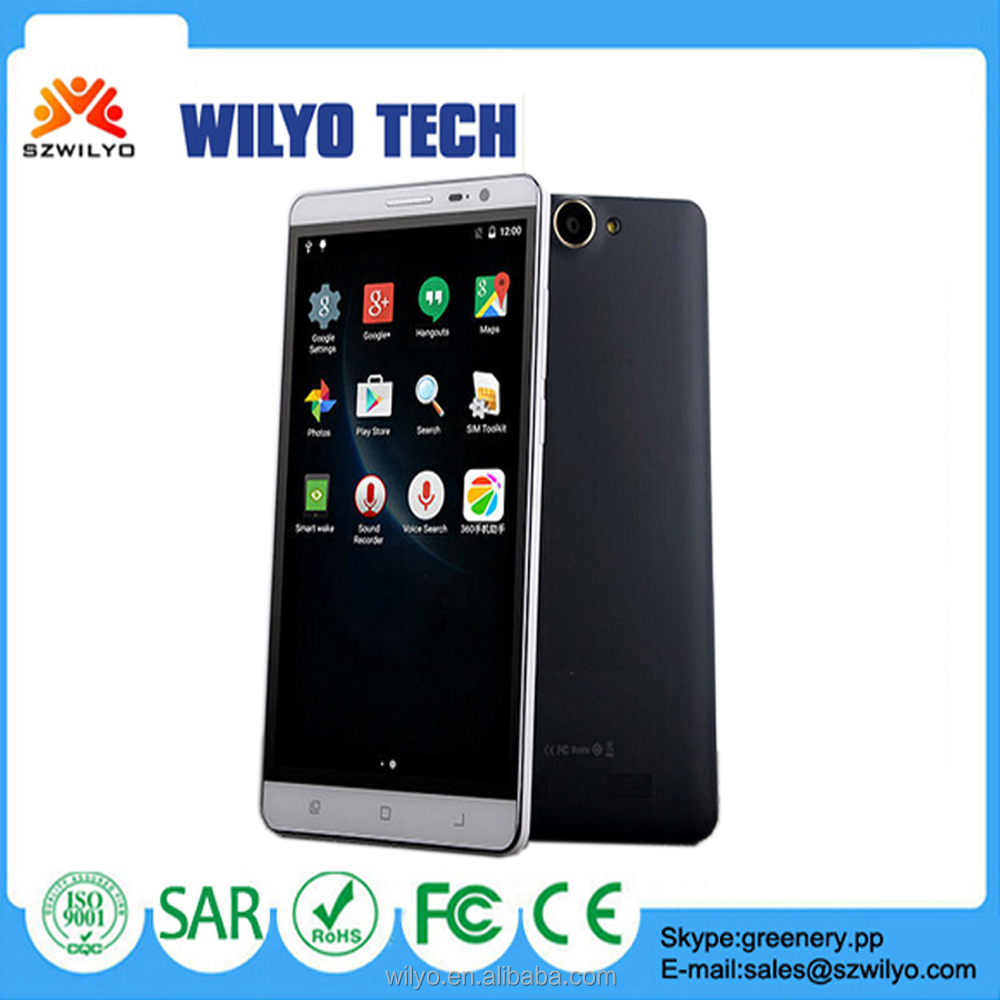 "4g Android 5.5"" Low Price Smart 3g Android Yxtel G 1 Mobile Phone"