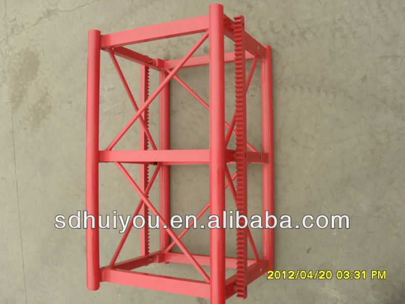 1000kg, High efficiency, Varies model of New Construction Lift