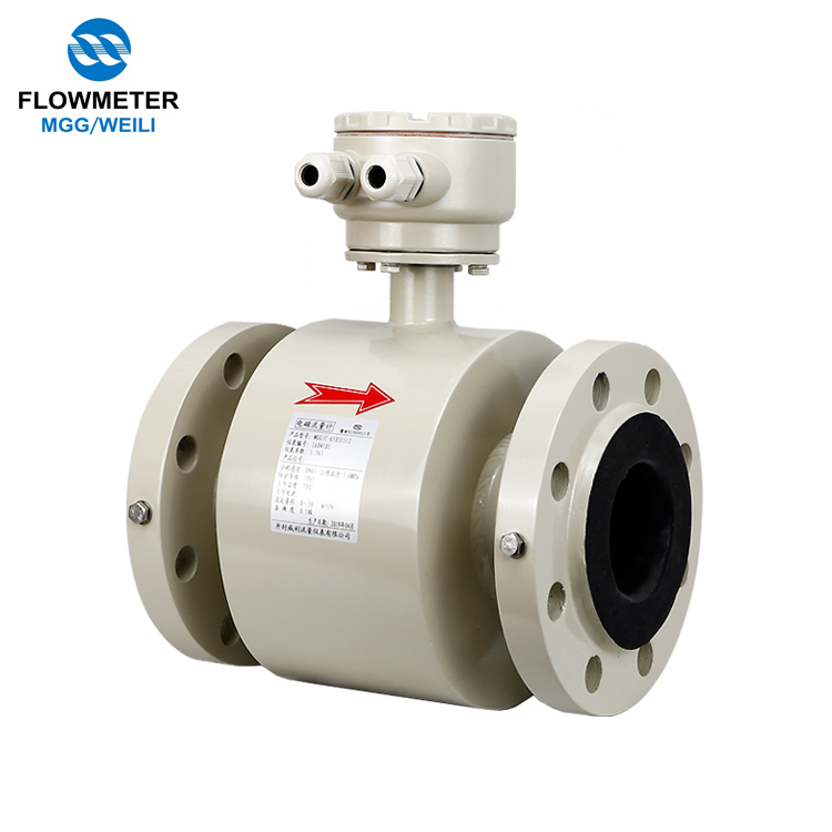 Clamp typ air tragbare ultraschall wasser flow meter