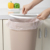 2019 New Products Household Wall Mount Kitchen Trash Can Cabinet Hips waste bin