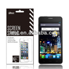 NO.1 s'pop screen protector for alcatel one touch idol ultra