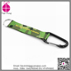 Wholesale Cheap Custom Mini Lanyard Carabiner Keychain