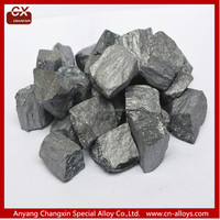 lanthanum cerium Rare Earth Ferro Silicon magnesium Alloy for foundry