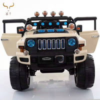 4x4 kids electric toy cars 12v/ battery operated baby ride on electrical toy car jeep/Mp3 2.4G bluetooth kids electric car 4x4