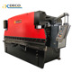 WE67K Electric hydraulic Servo CNC Hydraulic Press Brake metal master press brake