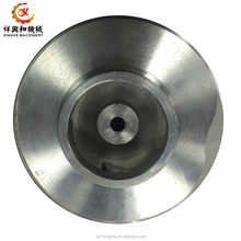 Qingdao good quality OEM Automotive lathe precision CNC machining part turning parts