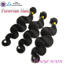 Famous Brand Hair Supplier With The Unprocessed Virgin Brazilian Virgin Hair Body Wave 3 Pcs Lot