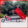 Hot Selling 200CC 250CC Water-Cooled Engine Self-Discharging Heavy Loading Three Wheel Motorcycle