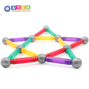 Special Design Widely Used Magnetic Stick Promotion Toys