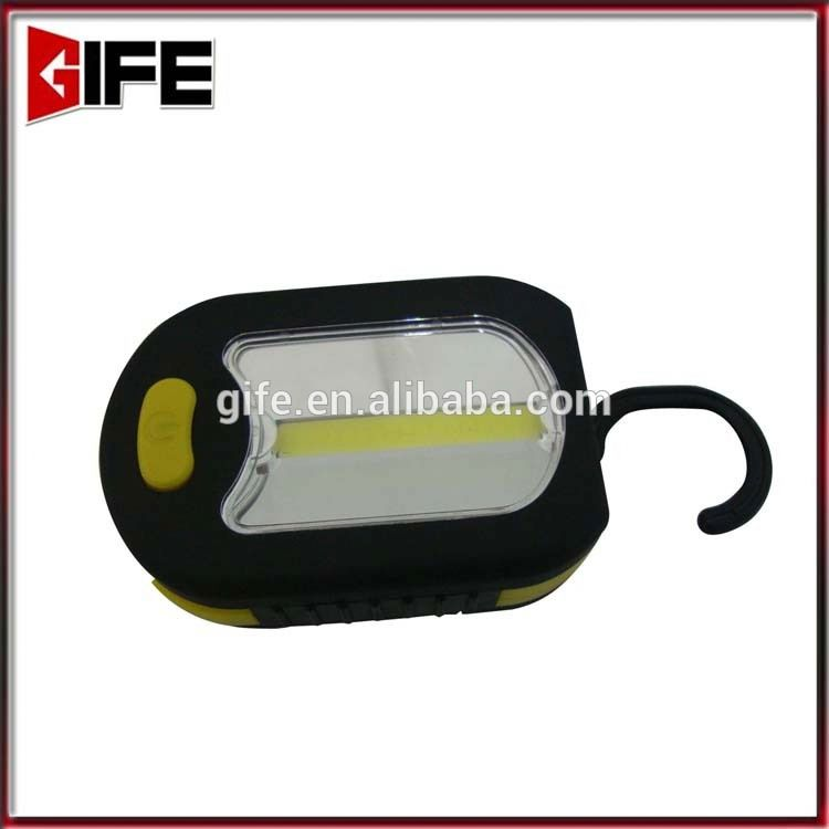 24*7 Service 2 Hours Reply For Auto Repair 3W COB +3LED Pocket LED Lamp Inspection