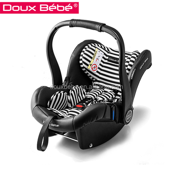 Luxury Car Seat Custom Color PU Leather Baby Seats Racing