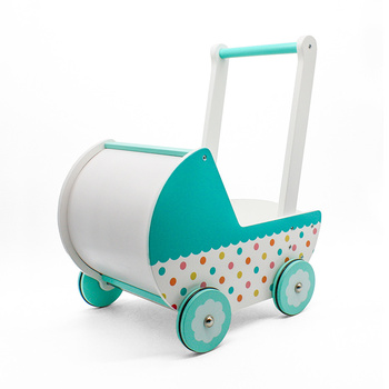New Design First Educational Wooden Baby Push Toys For Learning
