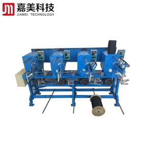 PP BALER TWINE ROPE MACHINE/spool winder/spool winding machine