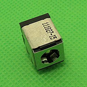 DC JACK POWER PLUG IN PORT AC INPUT CONNECTOR Charging Port For ASUS M50V M50VM M50VN M50S M50SA X83 X83V X83Vm X71SL G71GX G71 G71G G71V G72GX M51S M51K M51V G60 G60VX G50 G50V G50VT G51