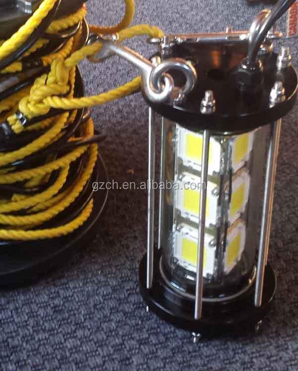 Underwater Lighting Replacement 1000w Metal Halide Fishing Up ...