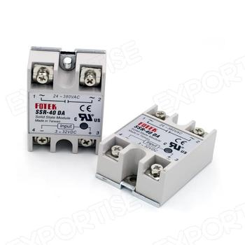 New Design Solid State Relay Symbol With Ce Certificate - Buy Solid ...