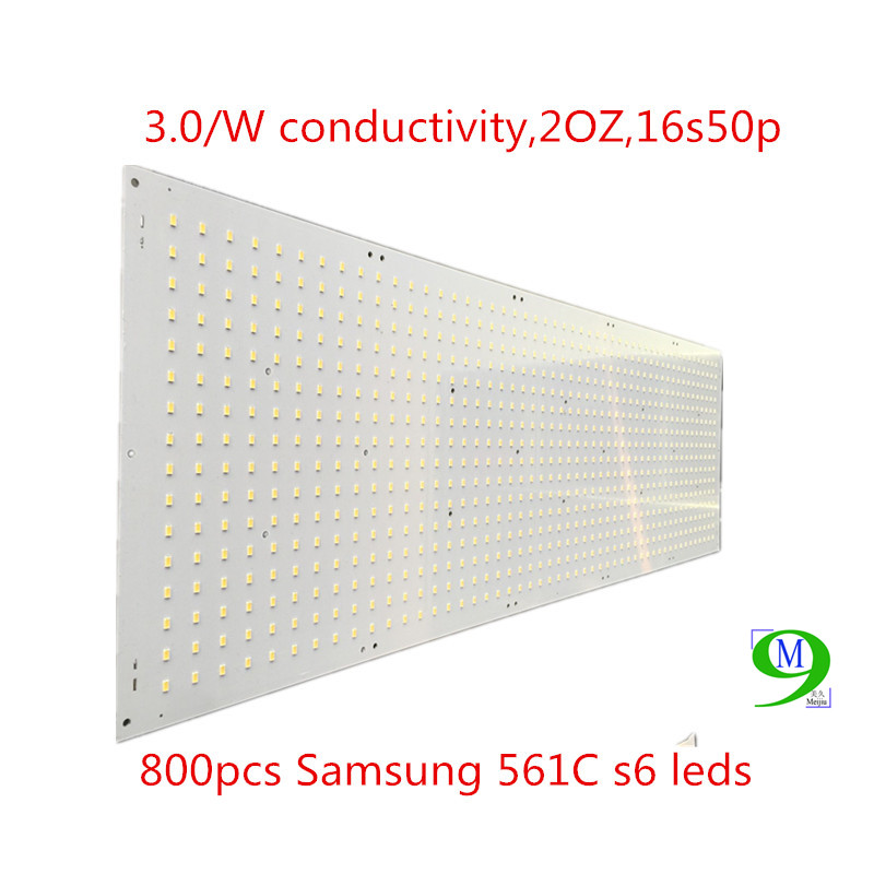 Best Seller In China Grow Kit Qb800 Samsung Lm561c S6 Bin Strip 370w With  Hlg600w Driver And 700mm Heatsink - Buy Samsung Lm561c S6,Grow Kit,Samsung
