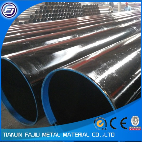 seamless steel pipe p235gh p265gh