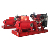 Irrigation Flooding Diesel Self-Priming Water Pump